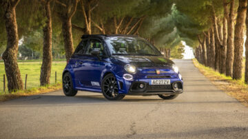 Abarth 595 Monster Energy Yamaha 050