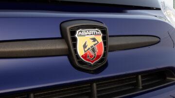 Abarth 595 Monster Energy Yamaha 195