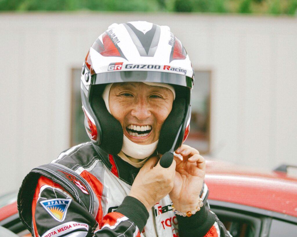 Akio Toyoda 2
