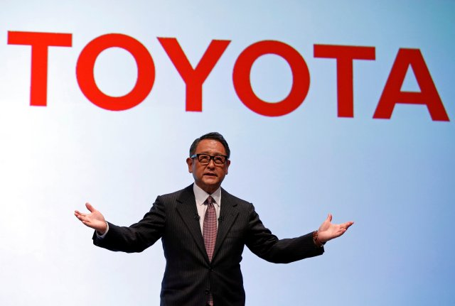 Akio Toyoda 3