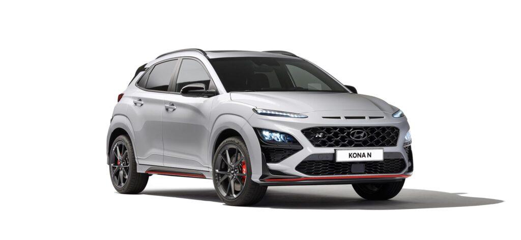 Hyundai Kauai N 5