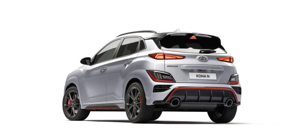 Hyundai Kauai N 6