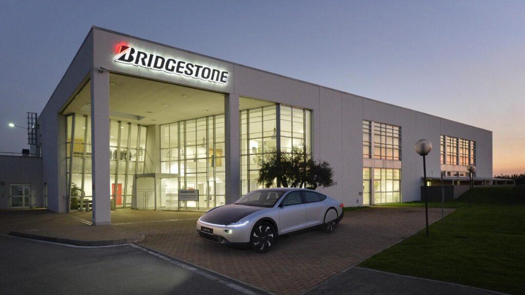 Lightyear Bridgestone