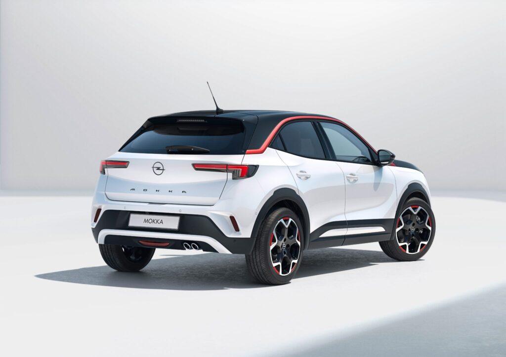 Opel Mokka Mokka e 31