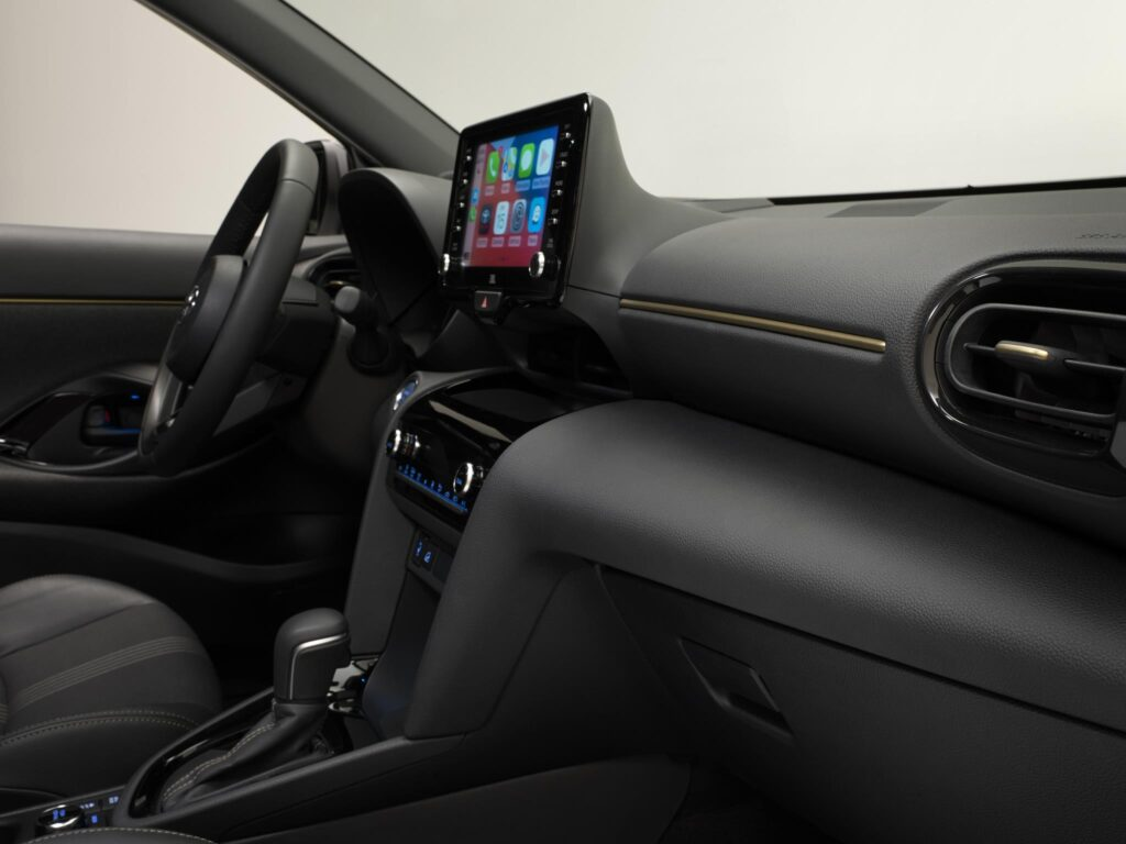 Toyota Yaris Cross Hybrid Adventure 4