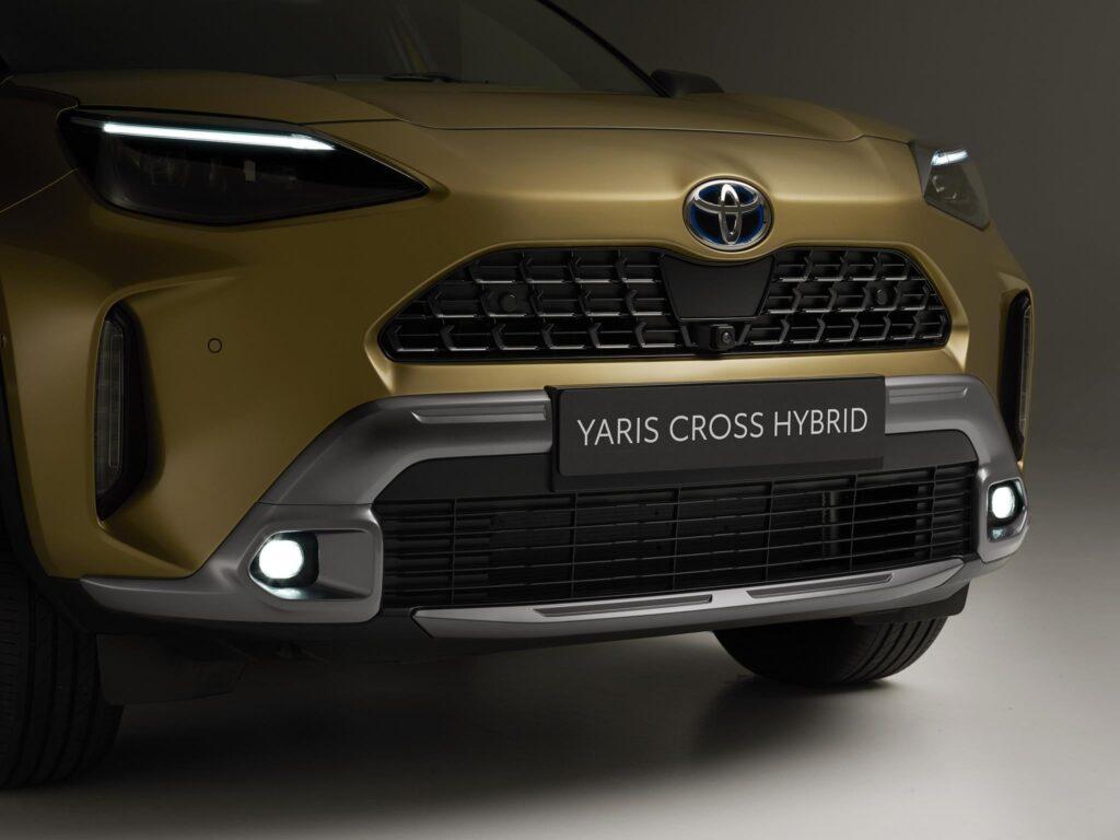 Toyota Yaris Cross Premiere Edition 6