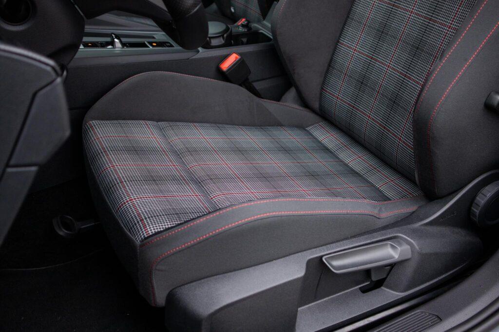 VW Golf GTI 15