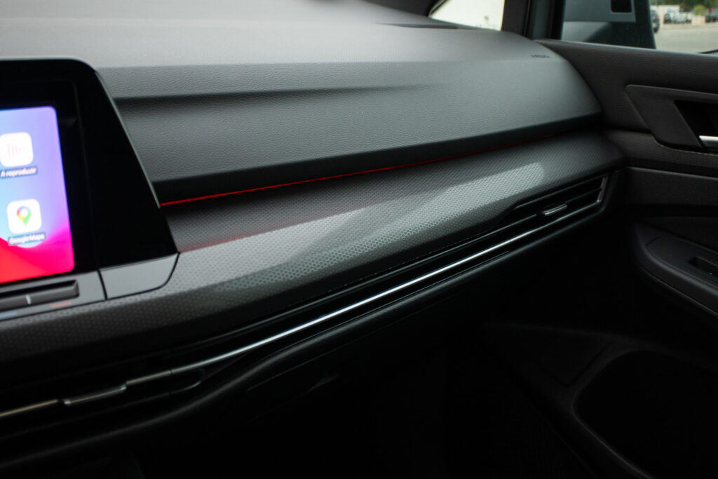 VW Golf GTI 27