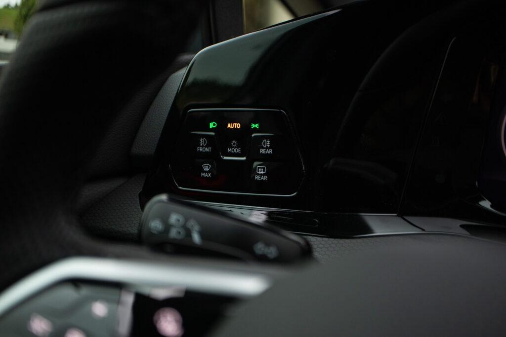 VW Golf GTI 28