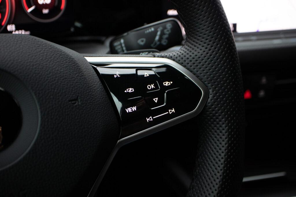 VW Golf GTI 9