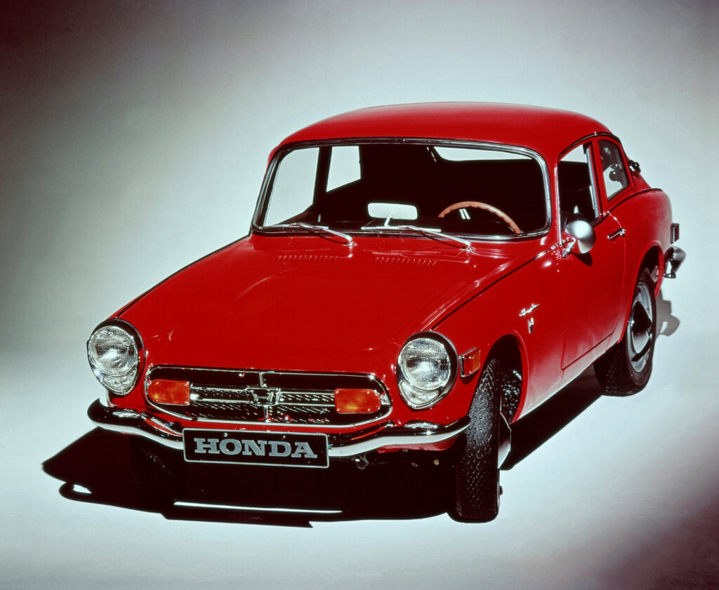 honda s800 coupe 8