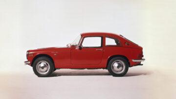 honda s800 coupe 9 1 2