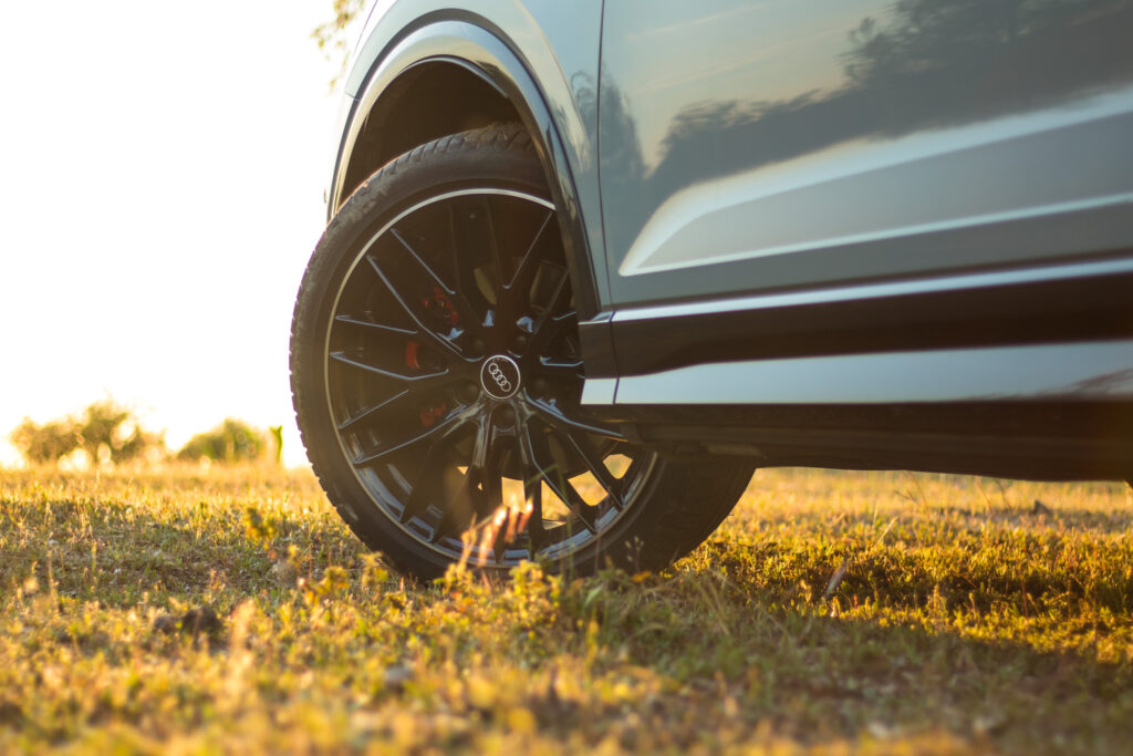 Audi Q2 Sline 1.5 TSI 157