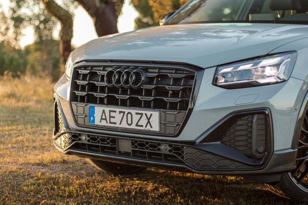 Audi Q2 Sline 1.5 TSI 174