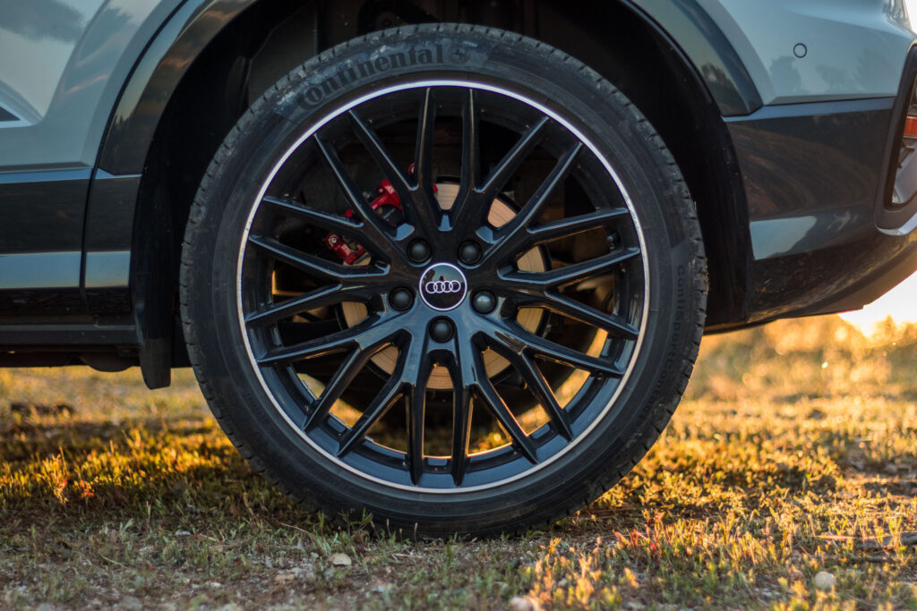 Audi Q2 Sline 1.5 TSI 184