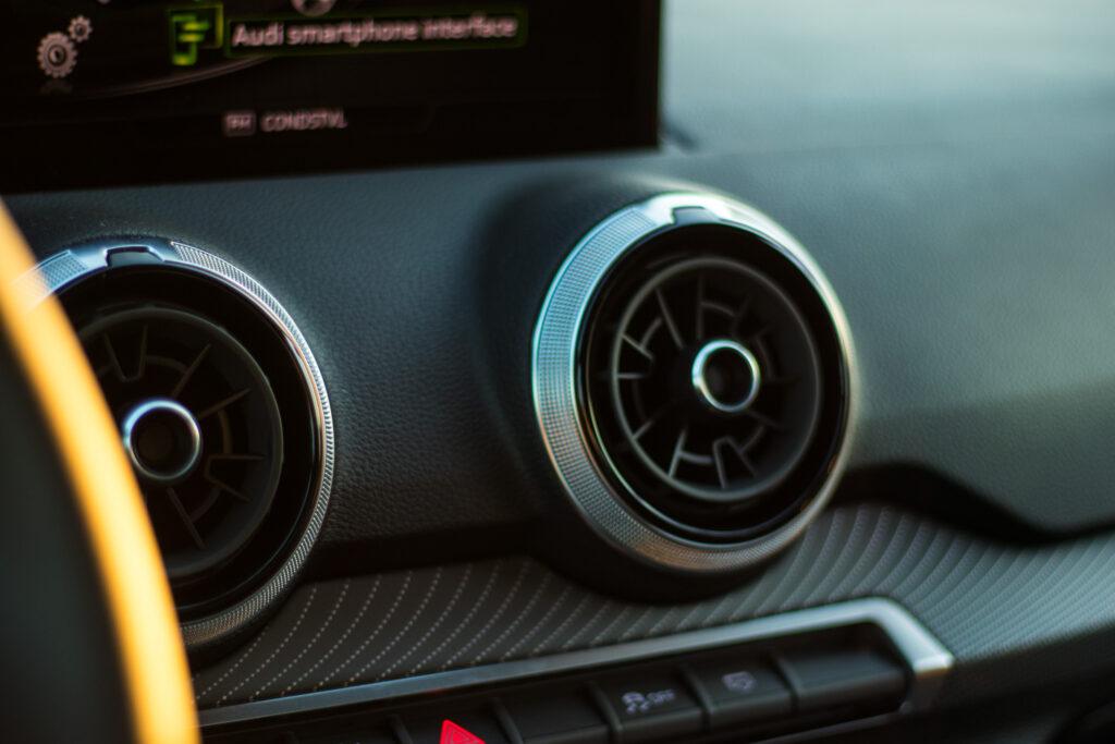 Audi Q2 Sline 1.5 TSI 199