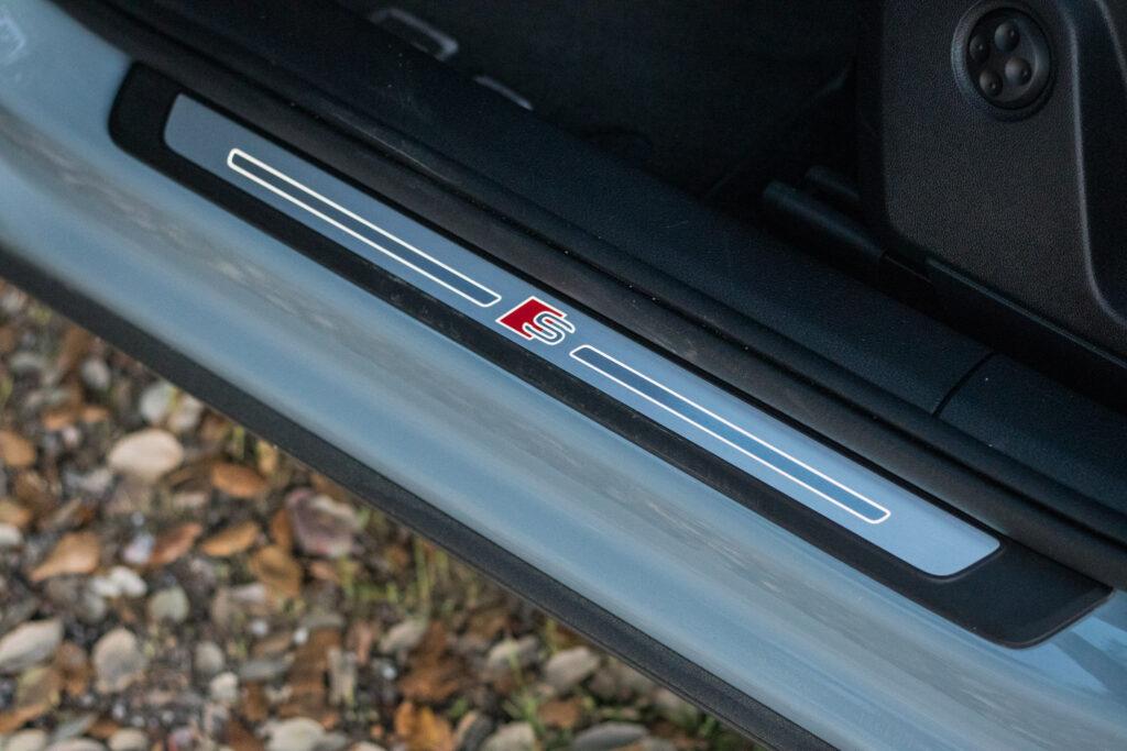 Audi Q2 Sline 1.5 TSI 200