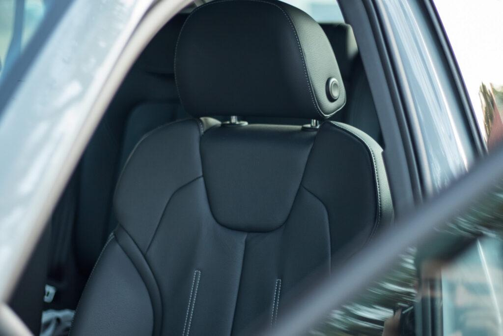 Audi Q2 Sline 1.5 TSI 212