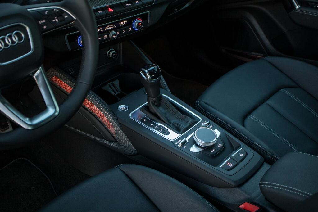 Audi Q2 Sline 1.5 TSI 215
