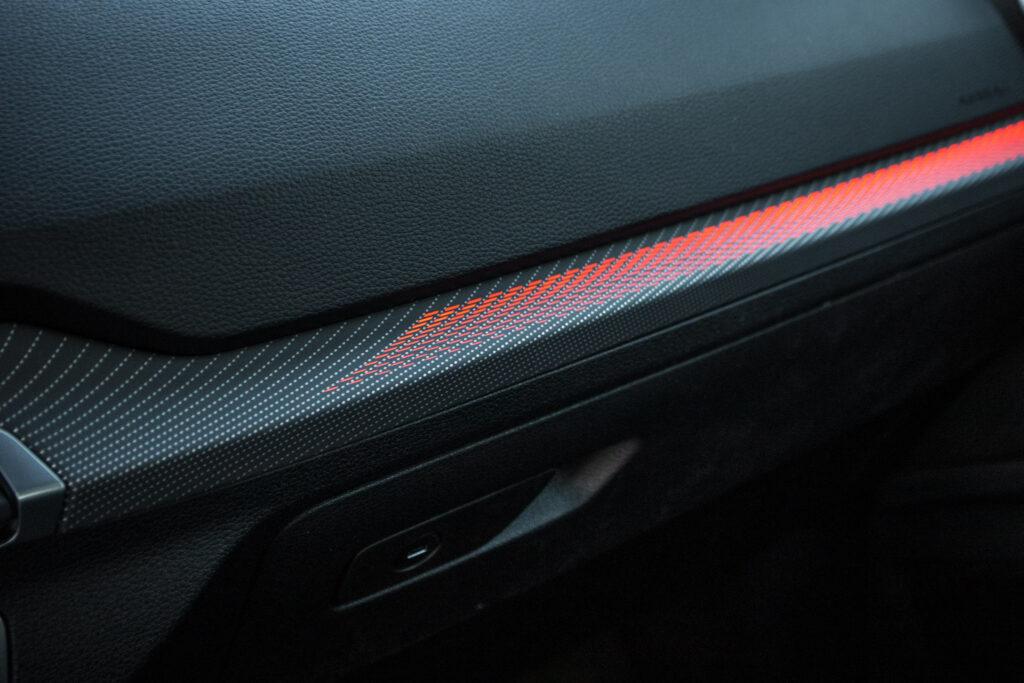 Audi Q2 Sline 1.5 TSI 220