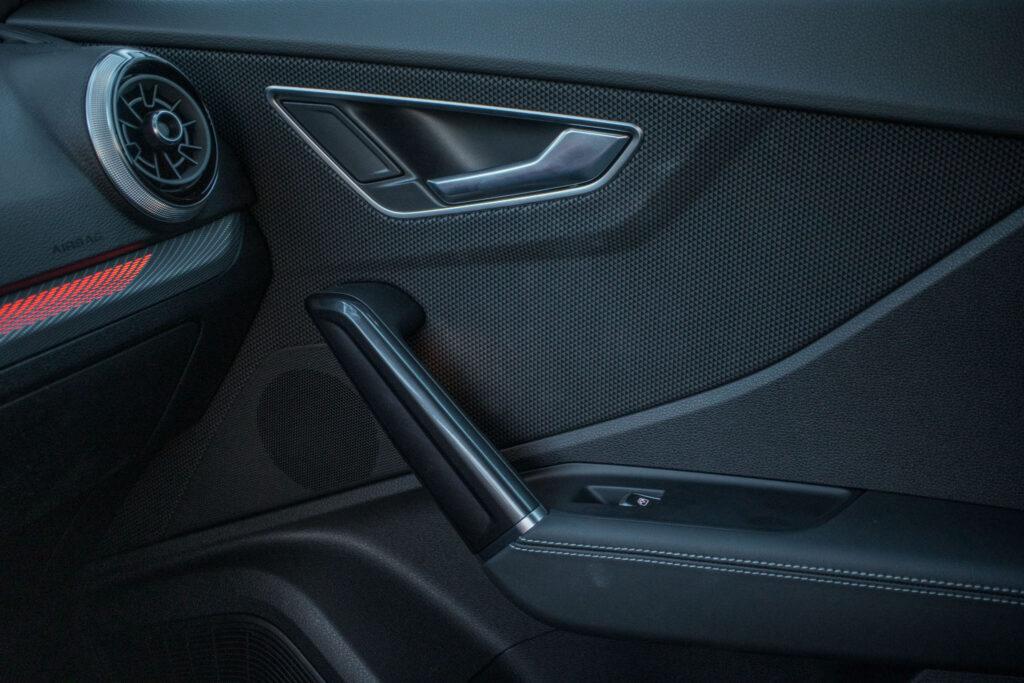 Audi Q2 Sline 1.5 TSI 222