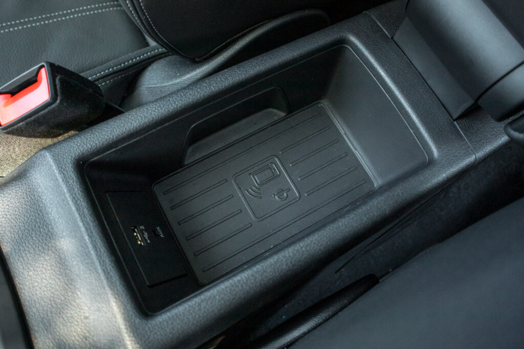 Audi Q2 Sline 1.5 TSI 259