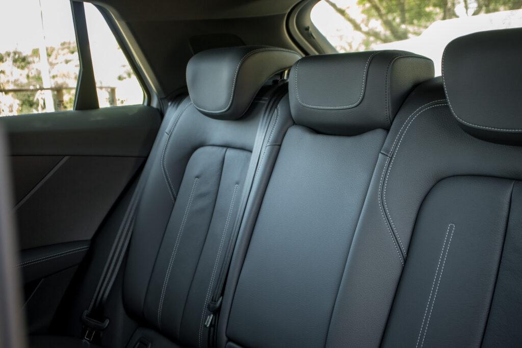 Audi Q2 Sline 1.5 TSI 261