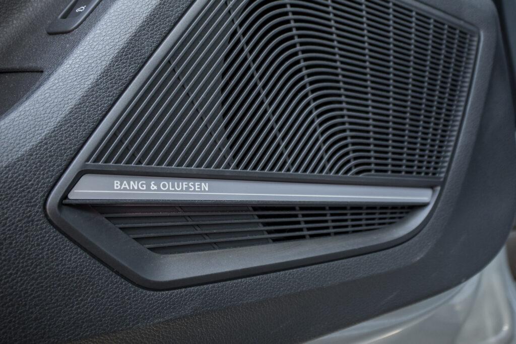 Audi Q2 Sline 1.5 TSI 265