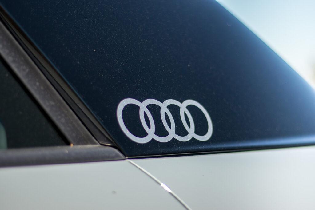 Audi Q2 Sline 1.5 TSI 31