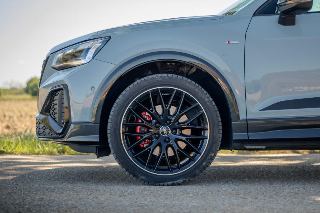 Audi Q2 Sline 1.5 TSI 94