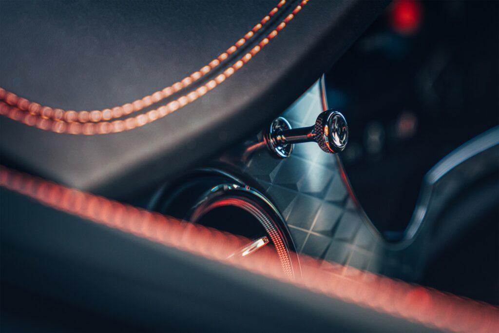 Bentley Bentayga S 10