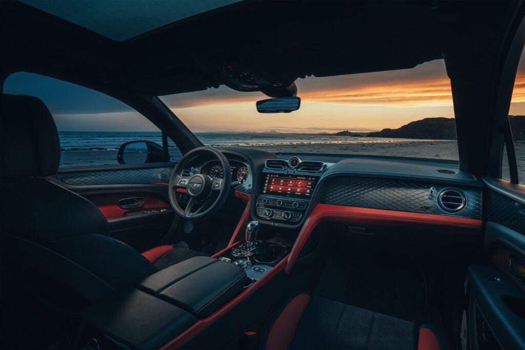 Bentley Bentayga S 15