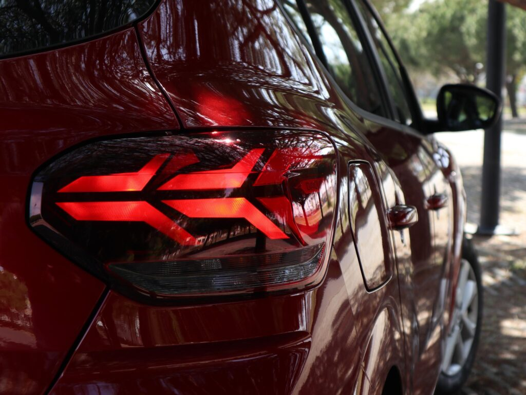 Dacia Sandero bi fuel 11