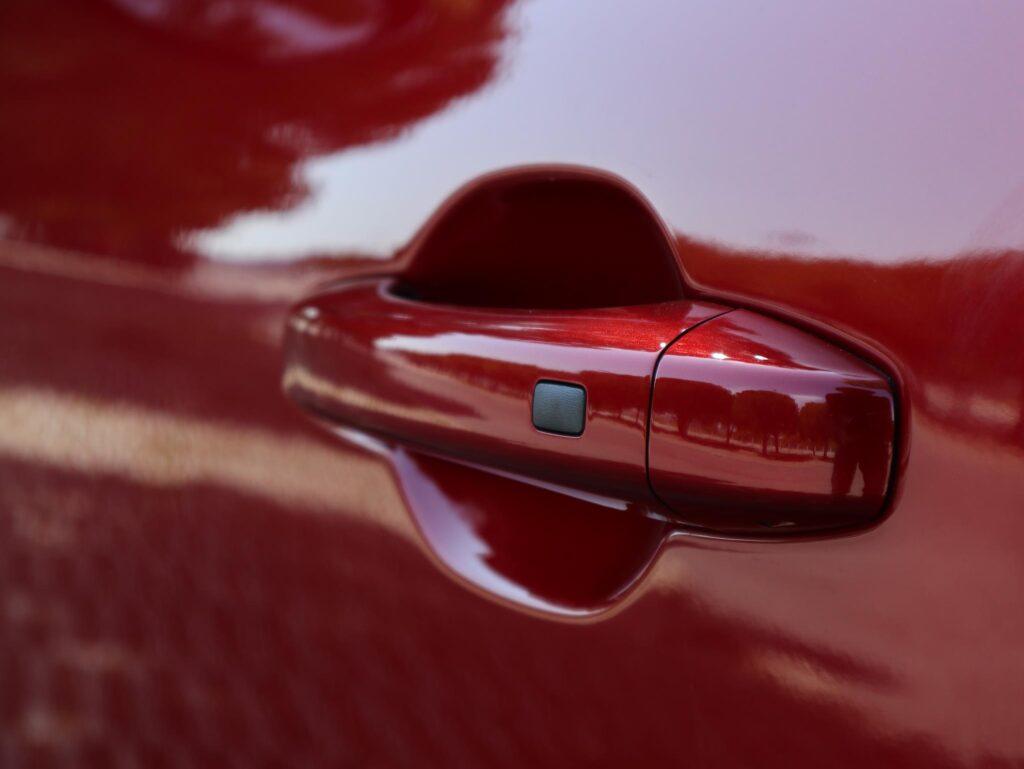 Dacia Sandero bi fuel 12