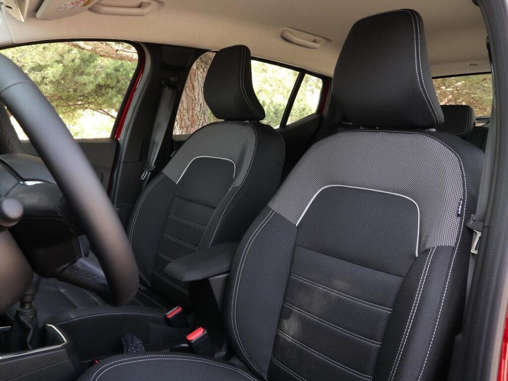 Dacia Sandero bi fuel 25