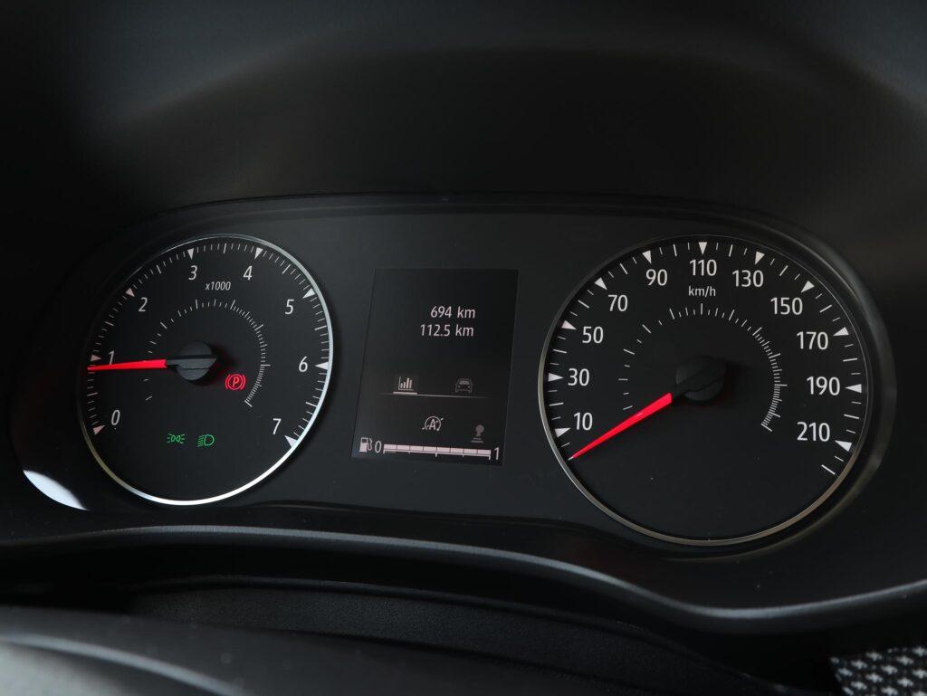 Dacia Sandero bi fuel 33