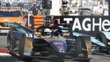 E Prix Monaco 2021