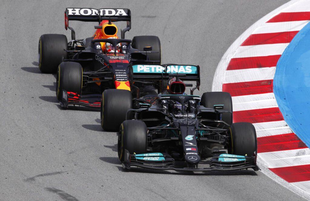 Fórmula1 Grande Prémio Espanha 2021 1