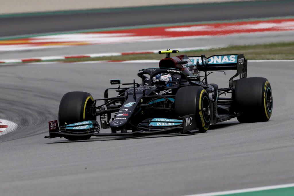 Fórmula1 Grande Prémio Espanha 2021 2