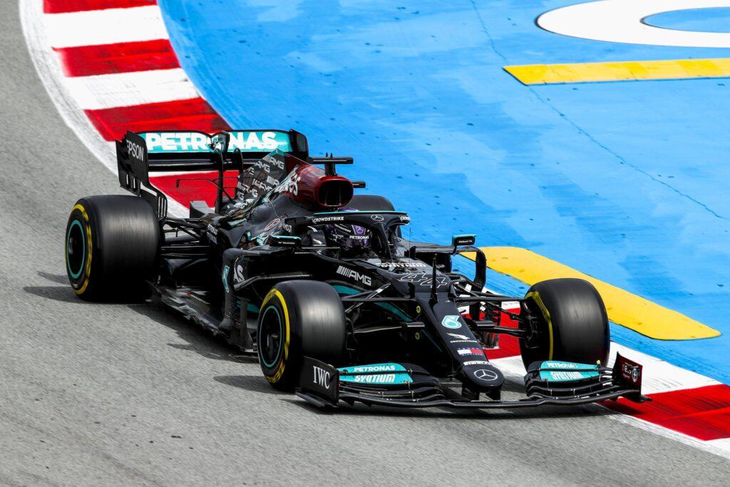 Fórmula1 Grande Prémio Espanha 2021 3