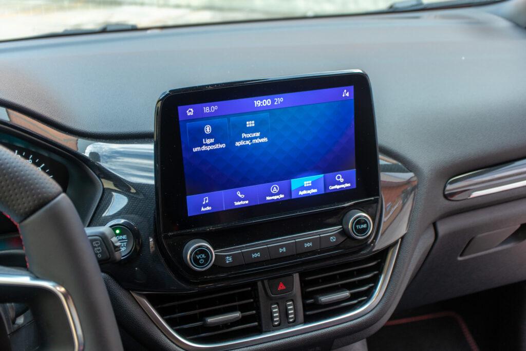 Ford Fiesta 1.0 MHEV 160