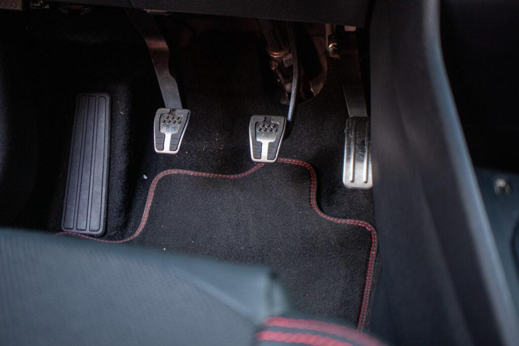 Ford Fiesta 1.0 MHEV 164