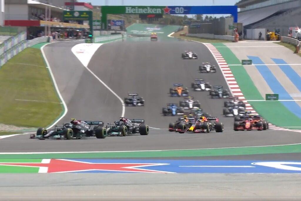 GP Fórmula1 Portugal 2021 2