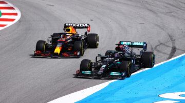 GP F1 Espanha 2021