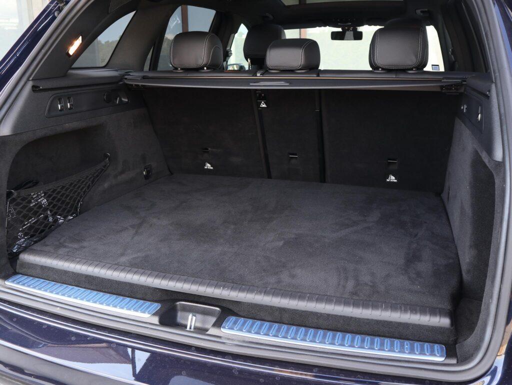 Mercedes Benz GLC 300de 108