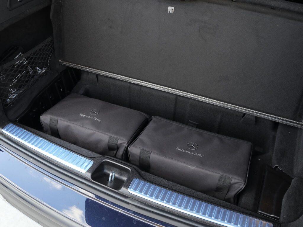 Mercedes Benz GLC 300de 109
