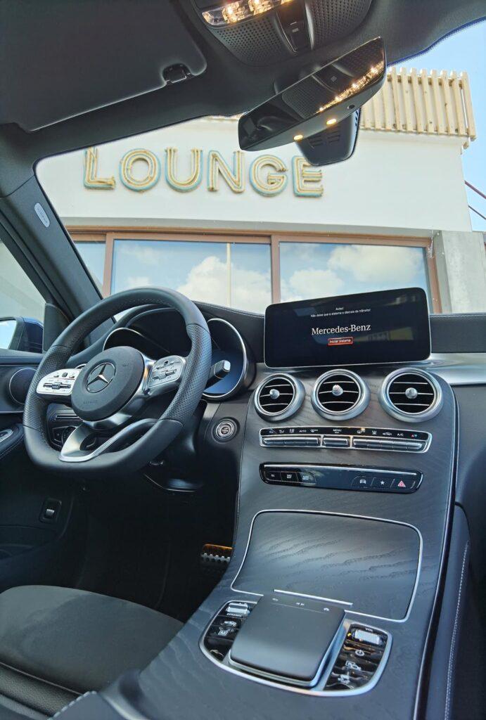 Mercedes Benz GLC 300de 171
