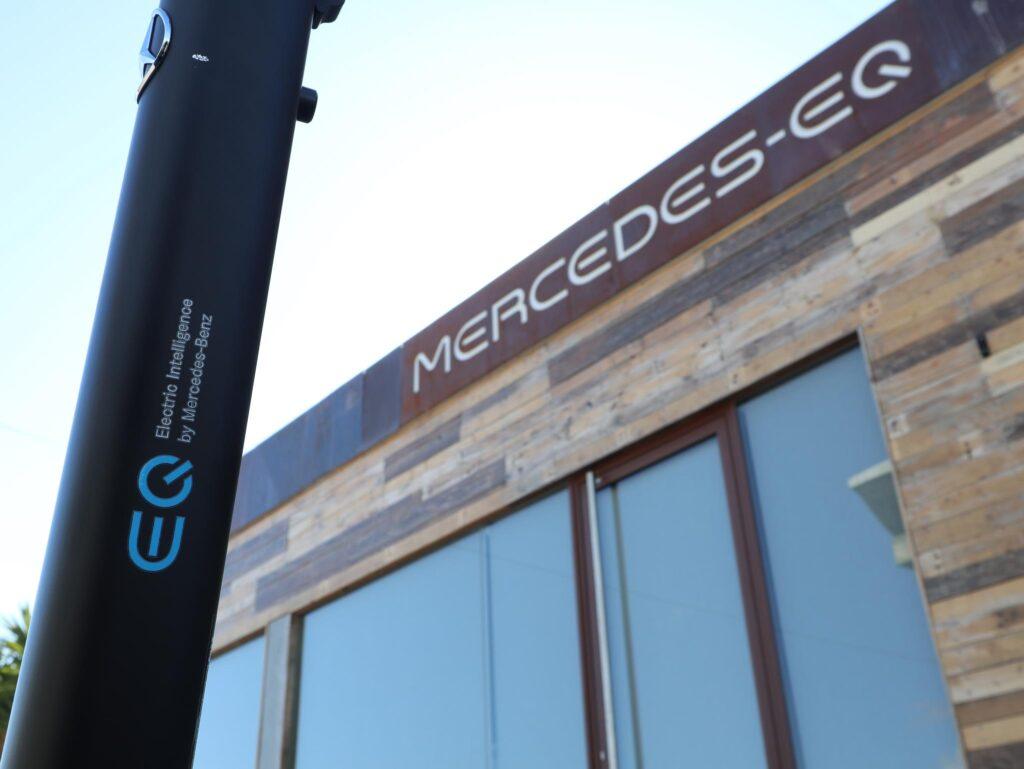 Mercedes Benz GLC 300de 62