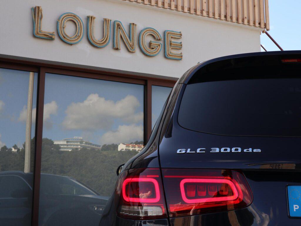 Mercedes Benz GLC 300de 77