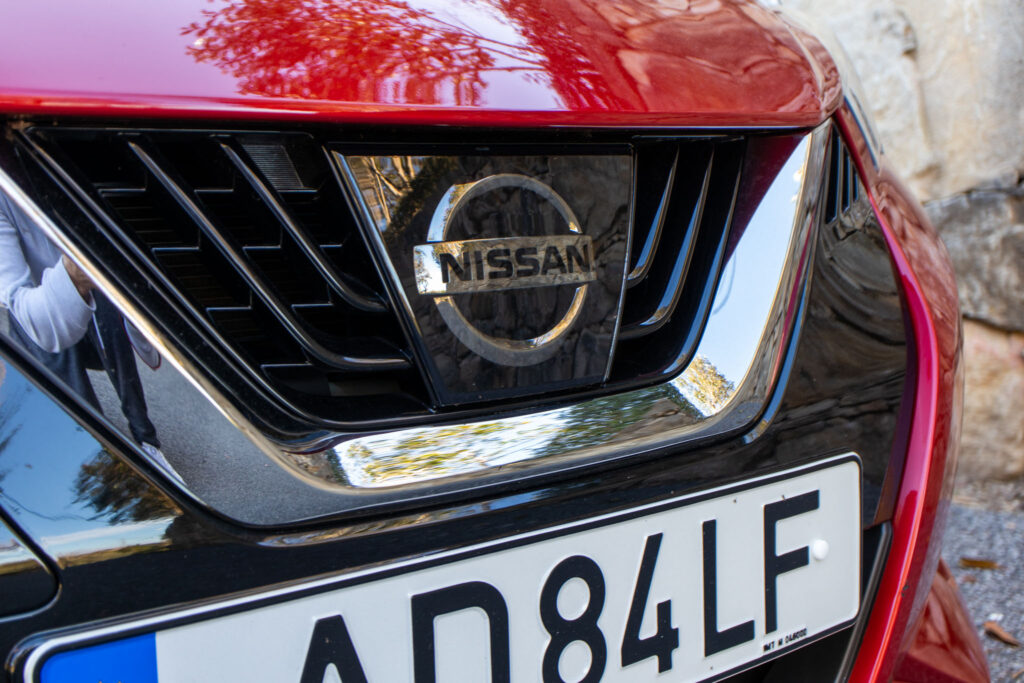 Nissan Micra 53